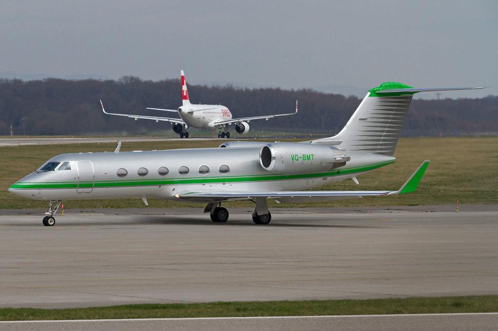 Gulfstream-G4-IVSP-VQ-BMT-Gama-Aviation